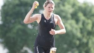 28. Aasee Triathlon Bocholt