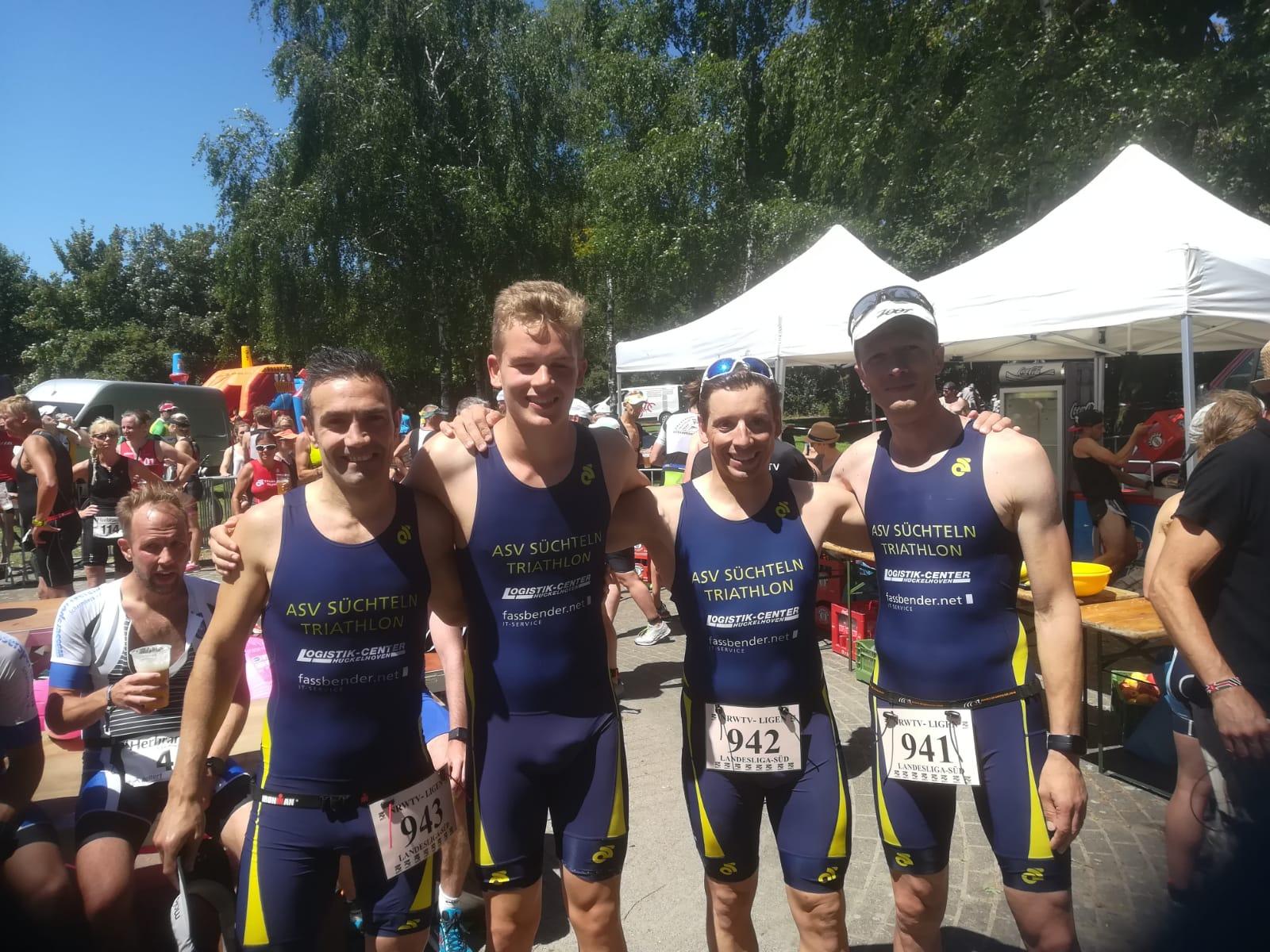 Asv Köln Triathlon